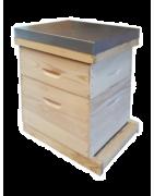 Ruche, Vente en ligne de matériel & accessoires apicoles